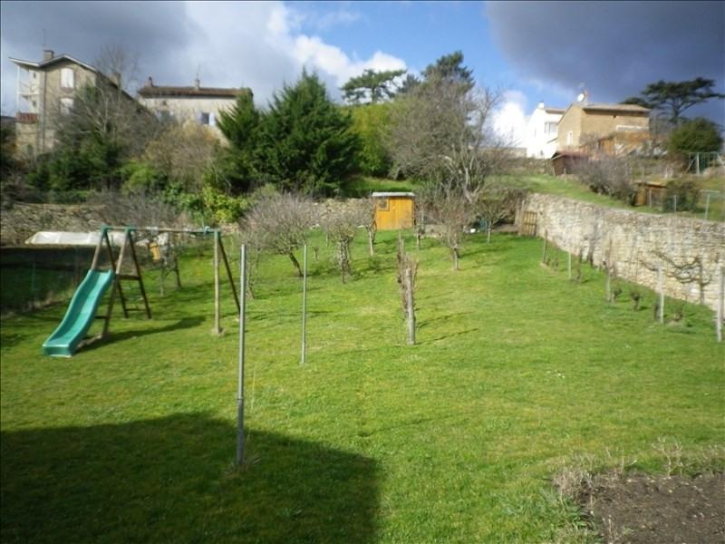 Sale house / villa Macon 160000€ - Picture 17
