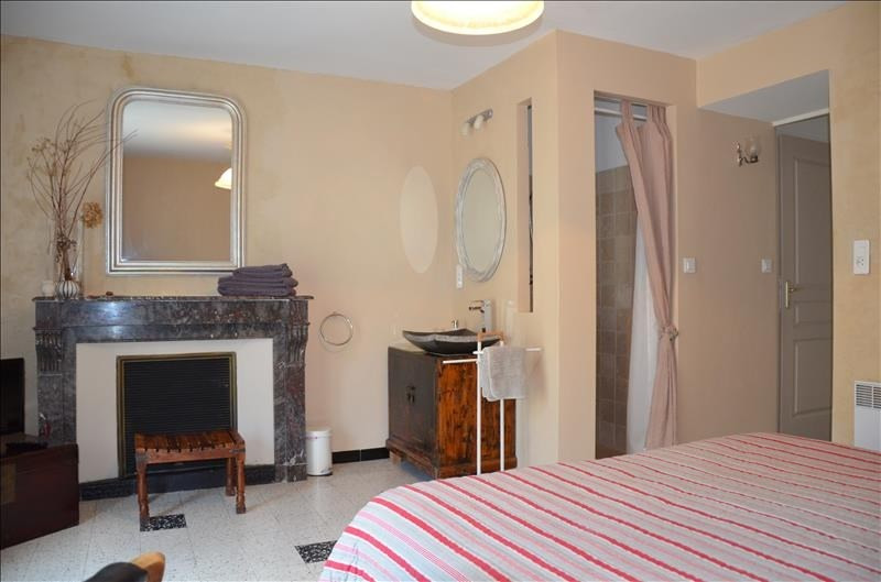 Sale house / villa Vallon pont d arc 169600€ - Picture 5
