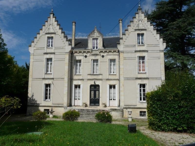 Vente de prestige maison / villa Mirambeau 998000€ - Photo 2
