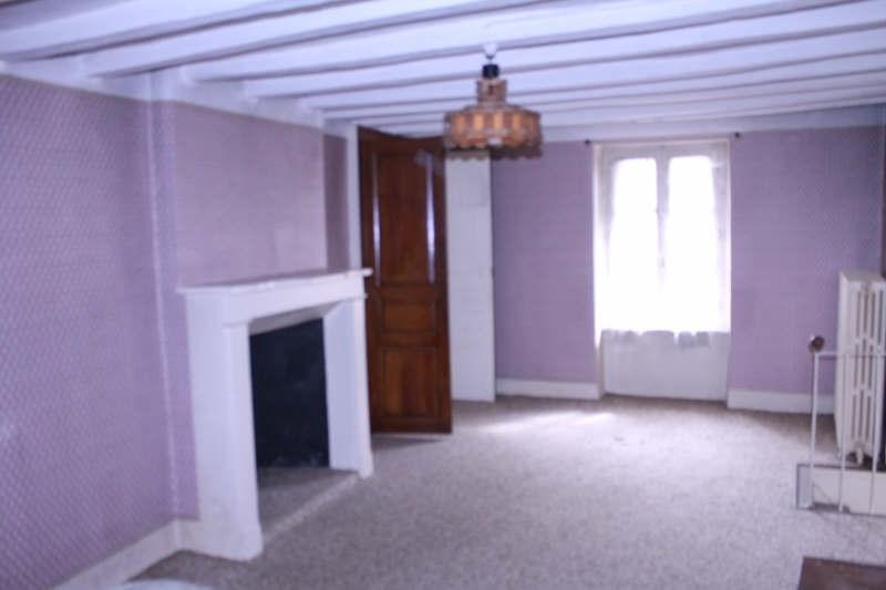 Venta  casa Oisseau le petit 85000€ - Fotografía 7