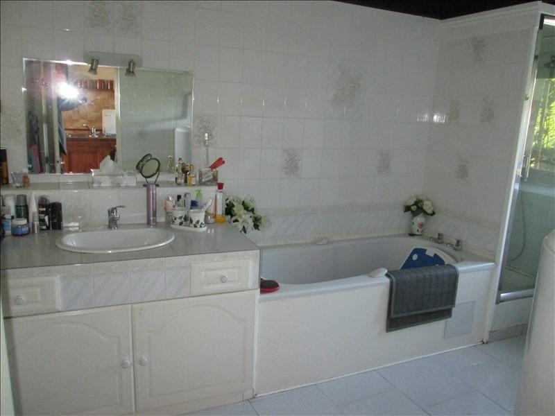 Vente maison / villa Pont de vaux 258500€ - Photo 6