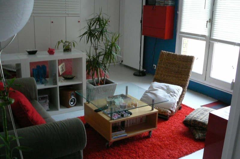 Vente appartement Villiers le bel 96000€ - Photo 1