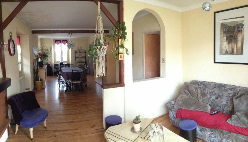 Vente maison / villa Le fief sauvin 85000€ - Photo 2