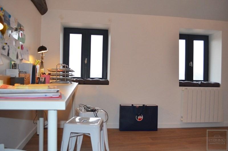 Sale apartment Saint cyr au mont d'or 380000€ - Picture 5