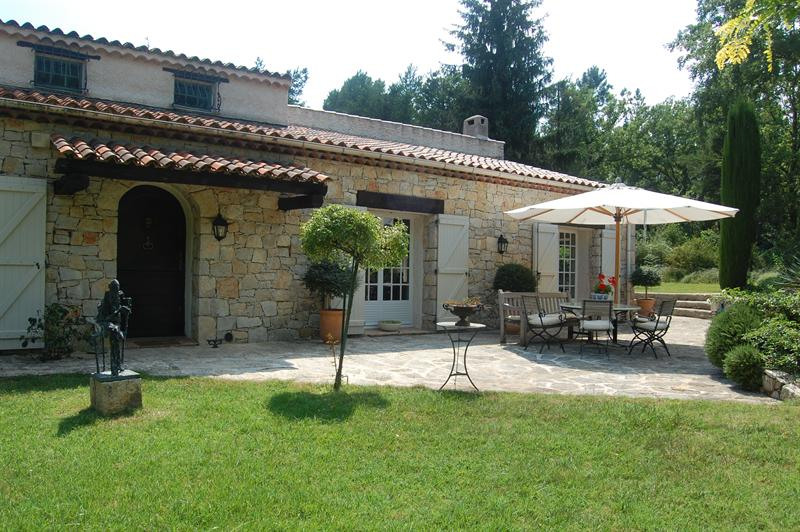 Deluxe sale house / villa Callian 749000€ - Picture 20