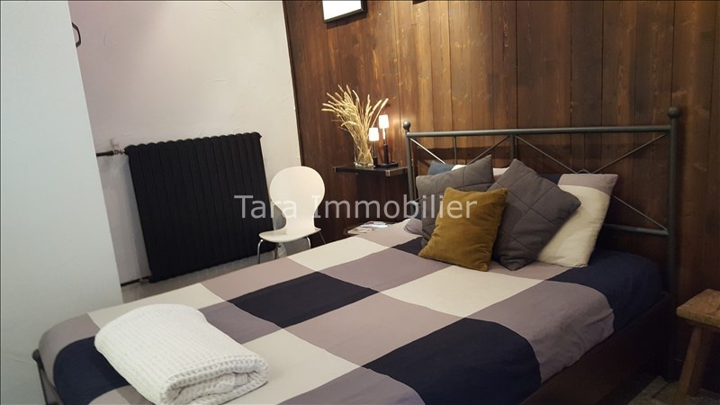 Vente de prestige appartement Les houches 795 000€ - Photo 13