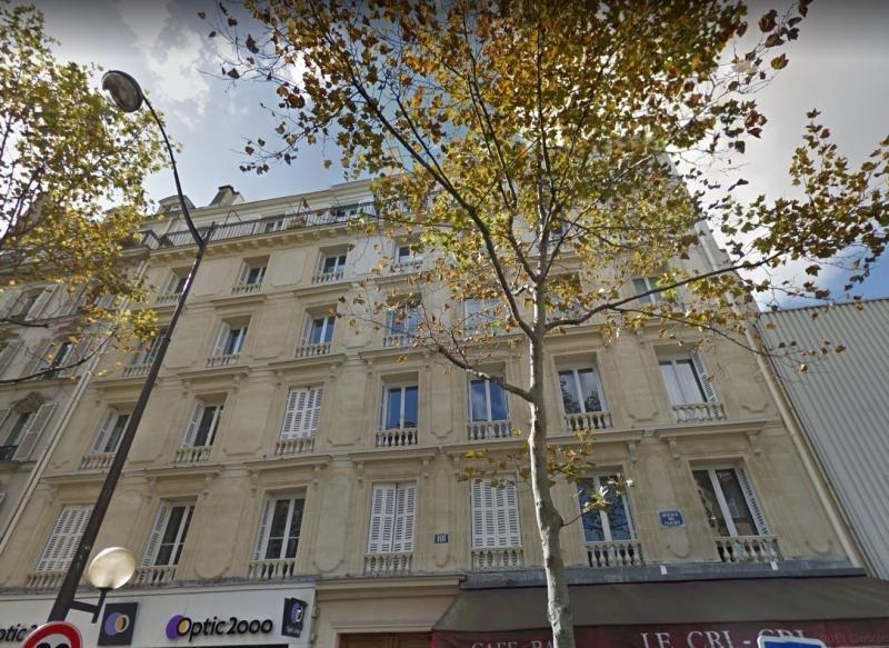 Vente appartement Paris 17ème 735000€ - Photo 1