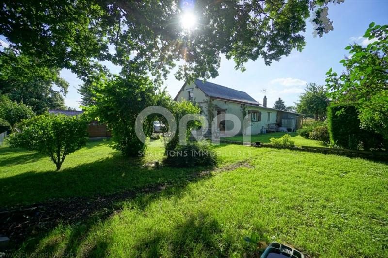 Sale house / villa Les andelys 168000€ - Picture 10