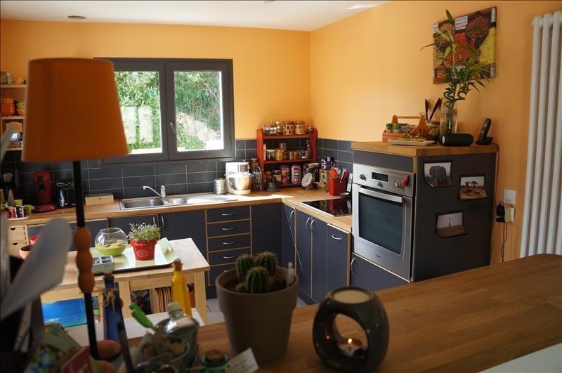 Sale house / villa Fecamp 214000€ - Picture 2