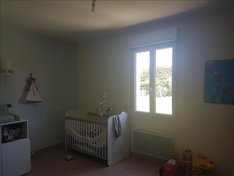 Vente maison / villa Secteur la creche 176800€ - Photo 5