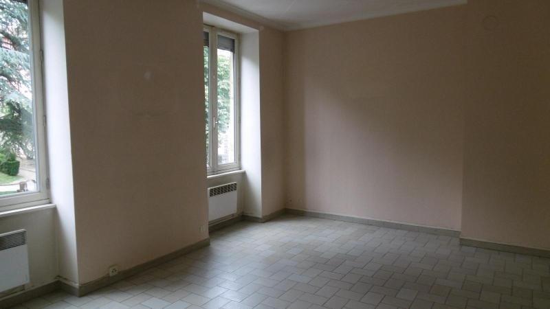 Location appartement L'arbresle 498€cc - Photo 1