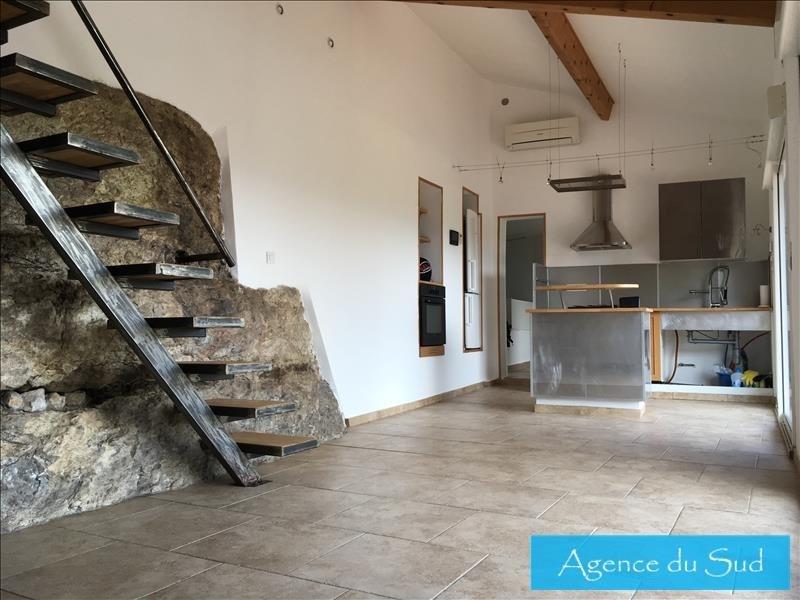 Vente maison / villa Belcodene 245000€ - Photo 2