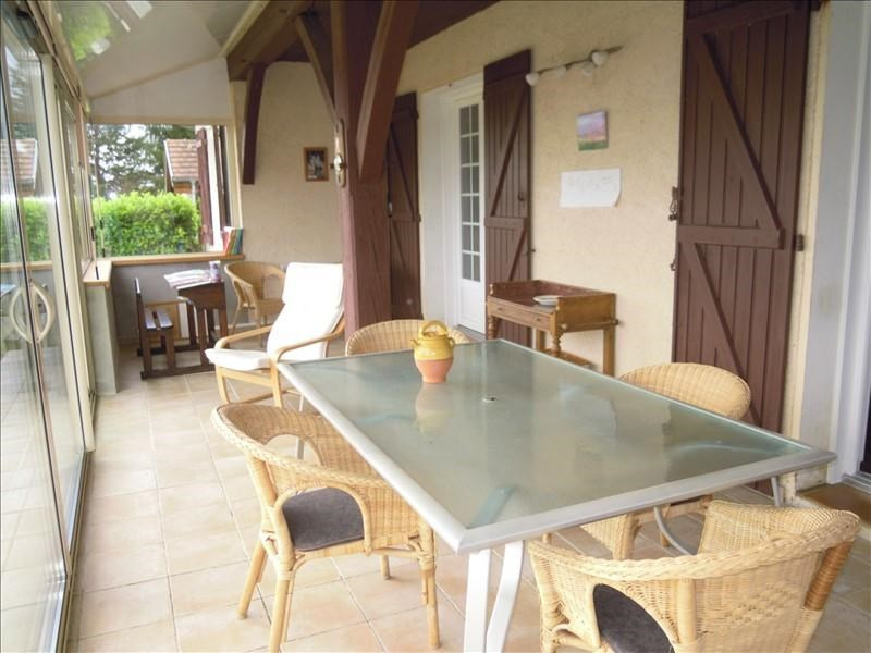 Vente maison / villa Sauveterre de bearn 220 000€ - Photo 7