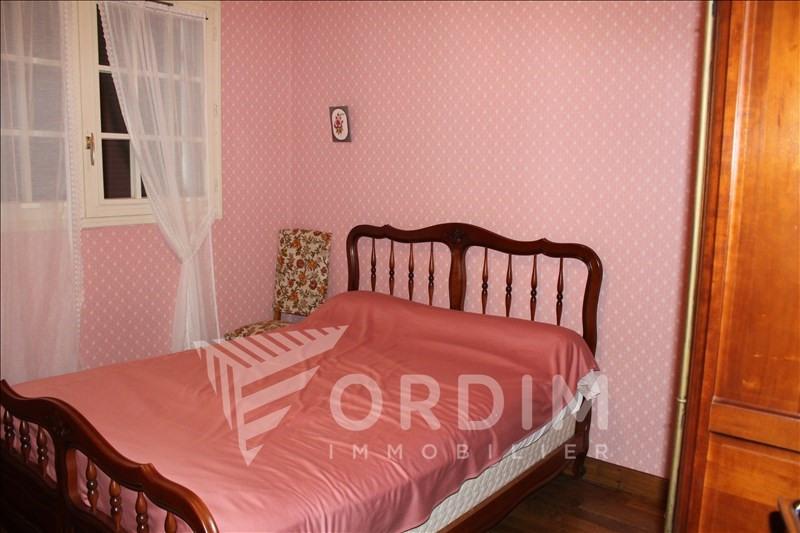 Vente maison / villa St fargeau 89000€ - Photo 8