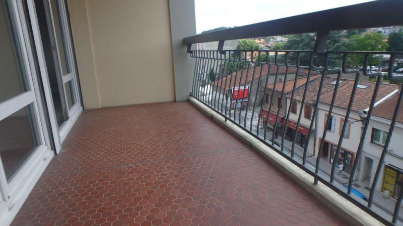 Rental apartment Ramonville-saint-agne 460€ CC - Picture 7