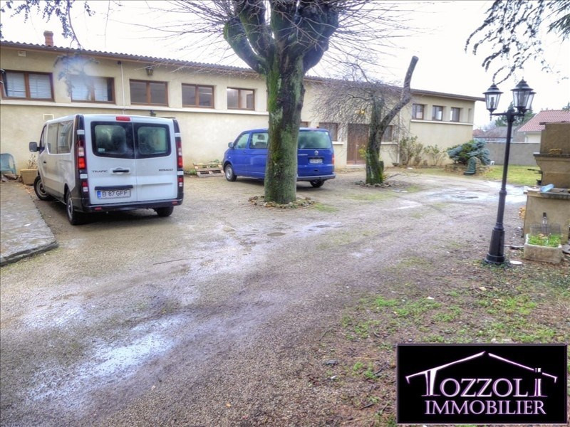 Sale empty room/storage St quentin fallavier 699 000€ - Picture 9