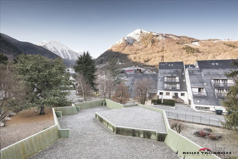 Sale apartment St lary soulan 106 000€ - Picture 9