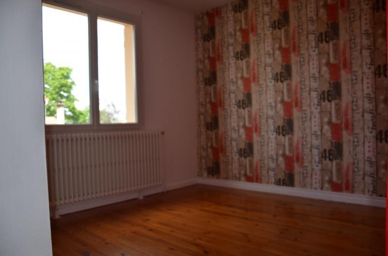 Vente appartement Heyrieux 185850€ - Photo 10