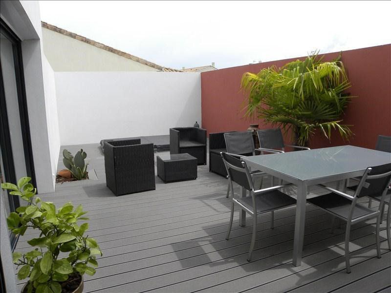Vente maison / villa Saint georges de didonne 472 500€ - Photo 3