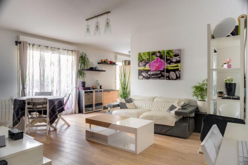 Verkauf wohnung Colombes 277000€ - Fotografie 1
