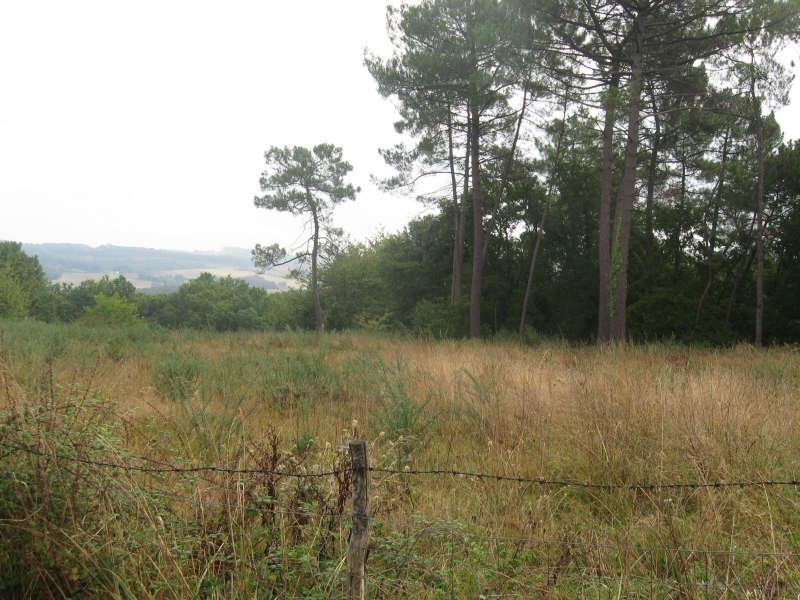 Vente terrain Perigueux 43000€ - Photo 1