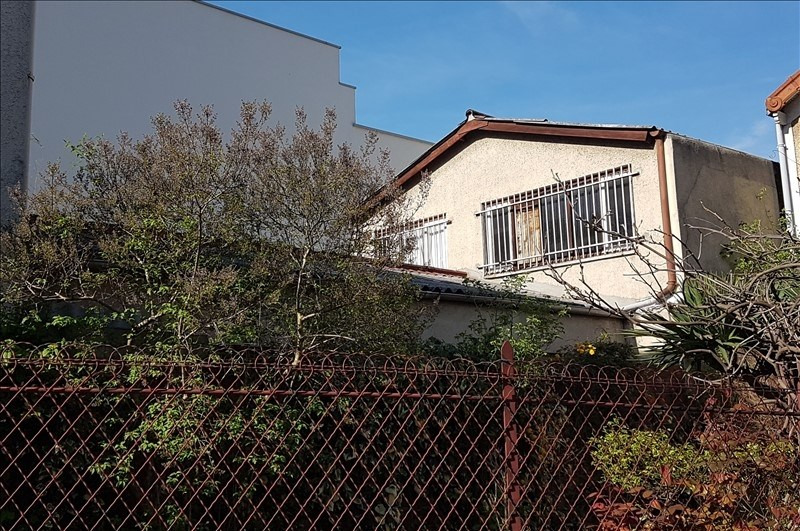 Vente local commercial Montreuil 725000€ - Photo 1