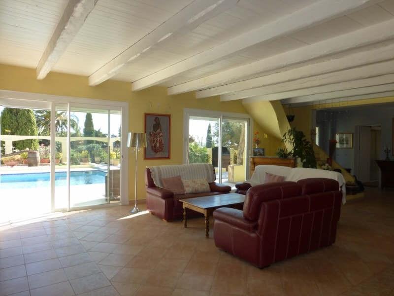Vente de prestige maison / villa La valette du var 600000€ - Photo 3