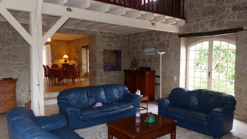 Vente maison / villa Agen 479 000€ - Photo 4