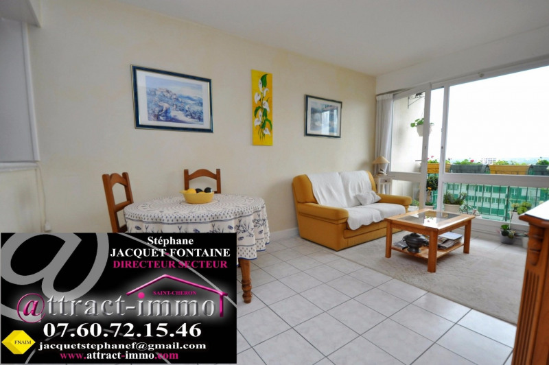 Vente appartement St michel sur orge 125 000€ - Photo 2