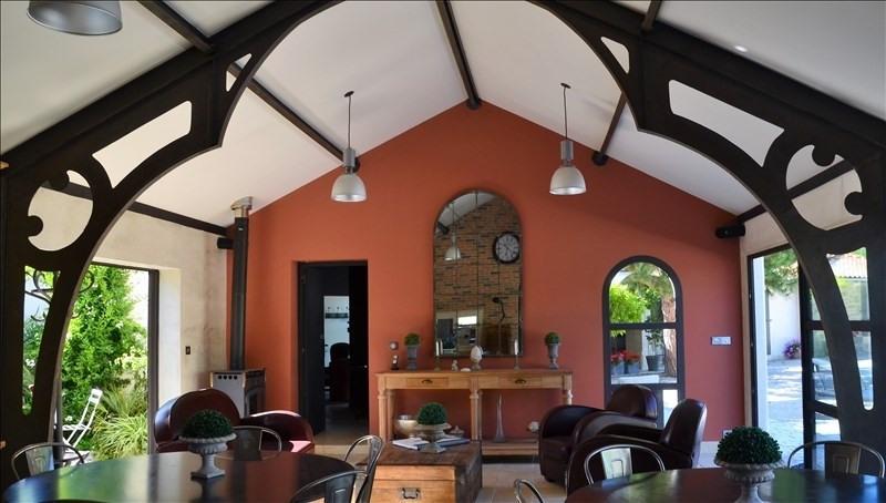 Vente de prestige maison / villa Poitiers 590000€ - Photo 7