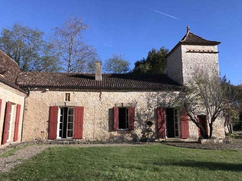 Vente maison / villa Siorac en perigord 299000€ - Photo 4