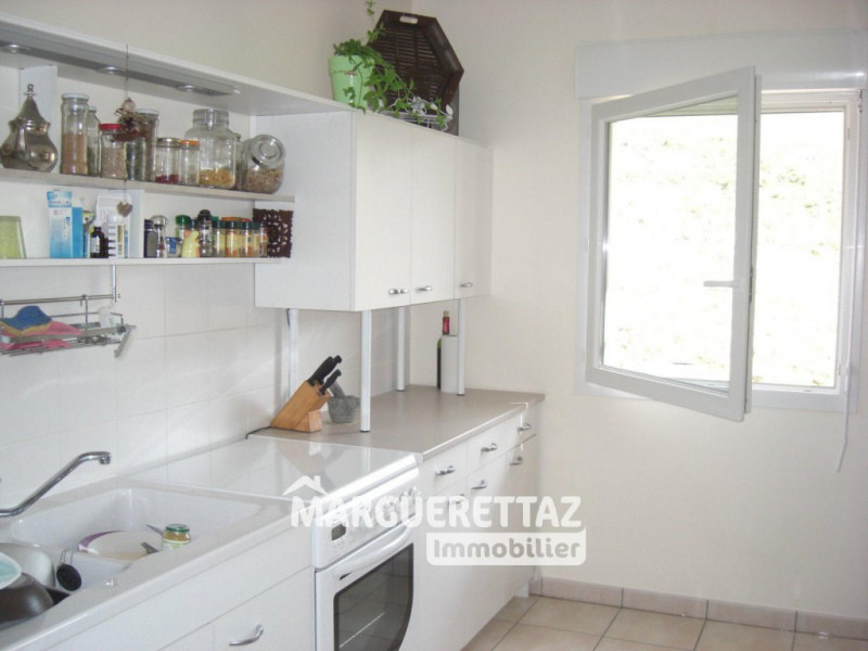 Vente appartement Habère-lullin 206 000€ - Photo 3