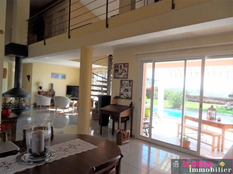 Deluxe sale house / villa Saint-orens coteaux 590000€ - Picture 2
