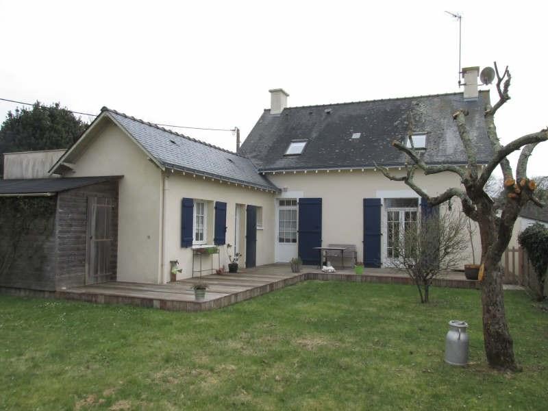 Vente maison / villa Guerande 472500€ - Photo 2