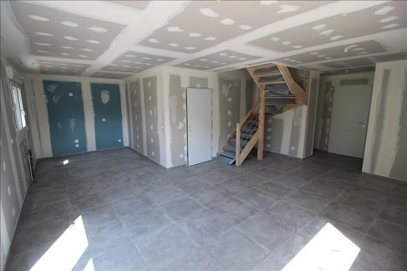 Vente maison / villa Reignier-esery 349000€ - Photo 5