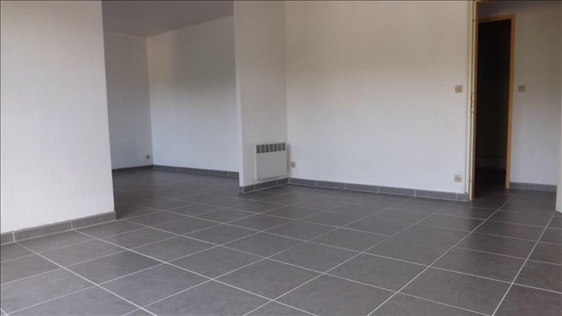 Rental apartment Meaux 858€ CC - Picture 1