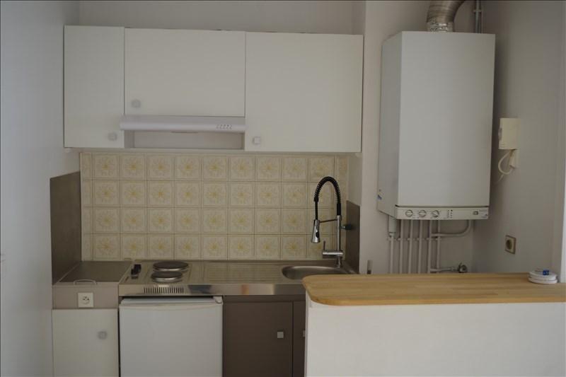 Vente appartement Pau 65800€ - Photo 2