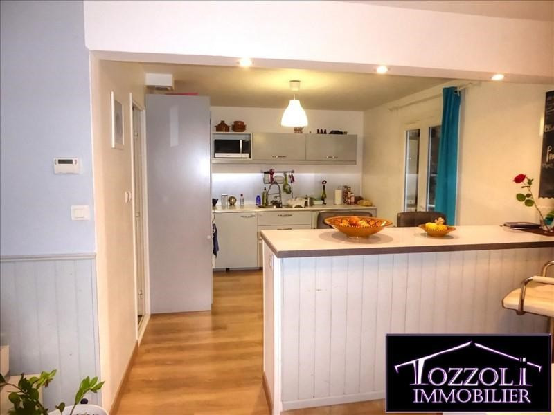 Verkoop  huis La verpilliere 205000€ - Foto 4