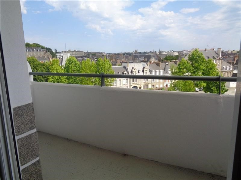 Vente appartement St brieuc 75 100€ - Photo 1