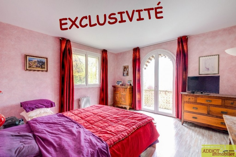Vente maison / villa Secteur gragnague 440000€ - Photo 12