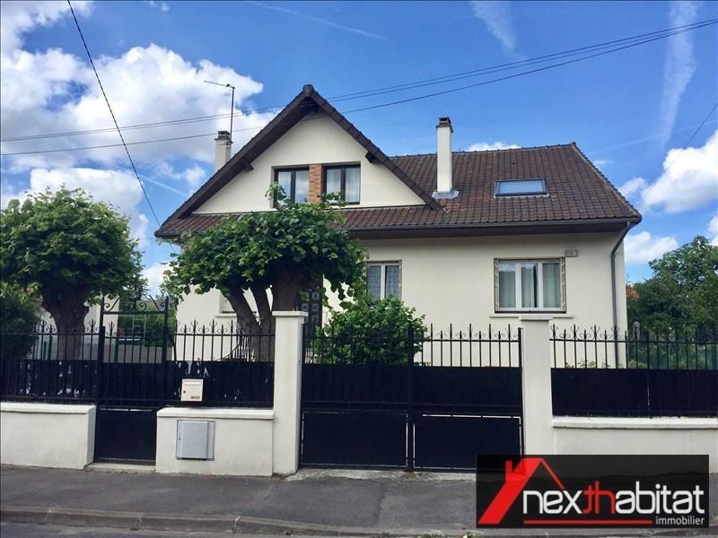 Vente maison / villa Livry gargan 379000€ - Photo 1
