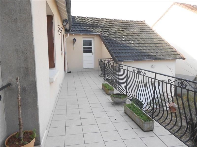 Vente maison / villa Moulins 168000€ - Photo 2