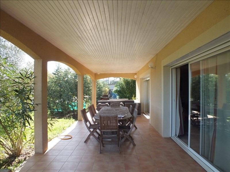 Sale house / villa Montauban 367500€ - Picture 2