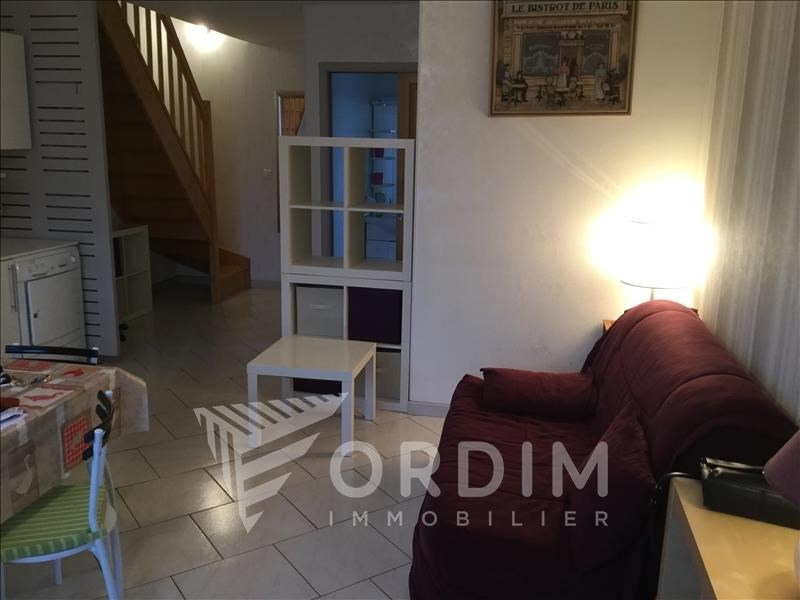 Location maison / villa Myennes 390€ CC - Photo 1