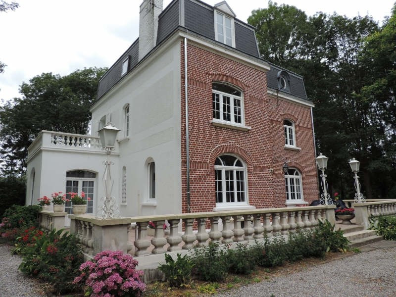 Verkauf von luxusobjekt haus Arras 420000€ - Fotografie 4