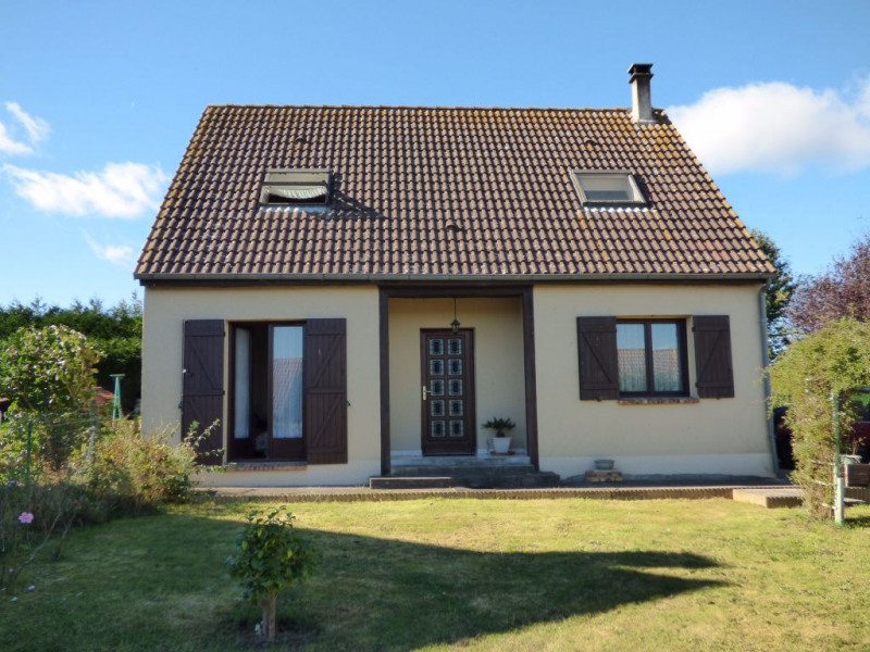 Vente maison / villa Les andelys 139000€ - Photo 1