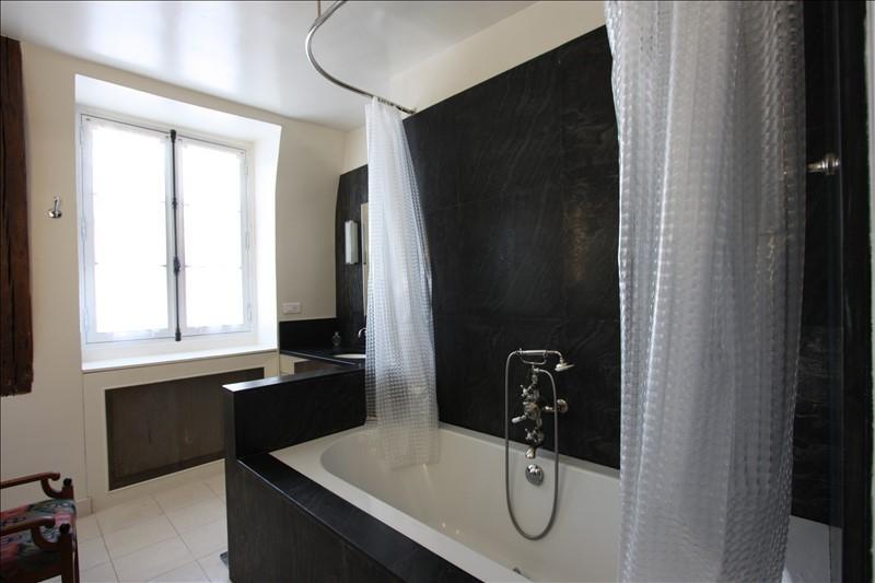 Rental apartment Paris 6ème 5300€ CC - Picture 7