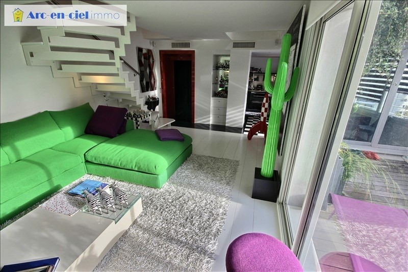 Deluxe sale apartment Courbevoie 897 000€ - Picture 4