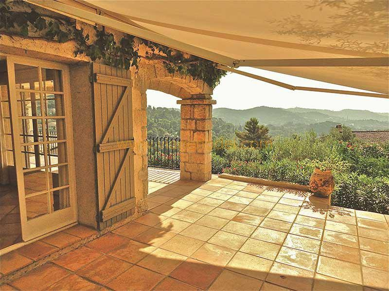 Life annuity house / villa Mougins 540000€ - Picture 12