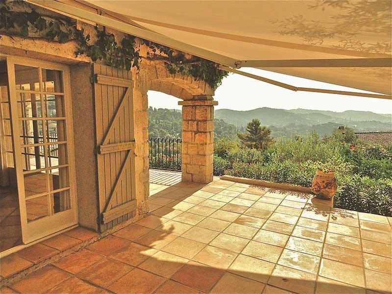 Viager maison / villa Mougins 540000€ - Photo 12